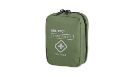 Apteczka First Aid Pack Mini - Zielony - Mil-Tec