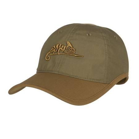 Czapka Logo Cap - Adaptive Green / Coyote - Helikon-Tex