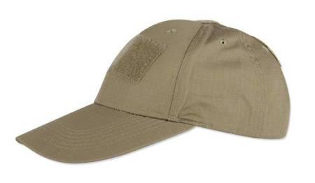 Czapka Tactical Baseball Cap - Coyote - Mil-Tec