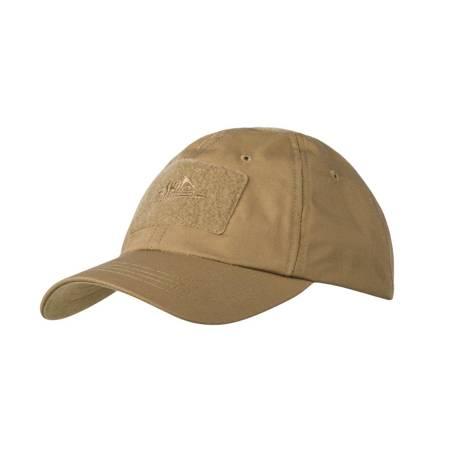 Czapka Tactical Cap - Coyote Brown - Helikon-Tex