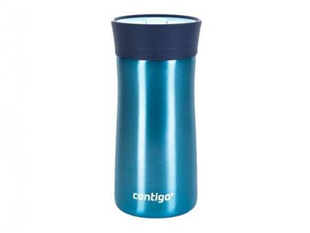 Kubek termiczny Contigo Pinnacle 0,30 l tantalizing blue