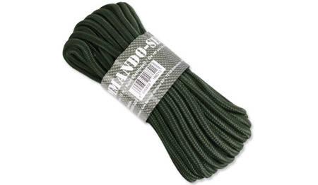 Linka Commando 7 mm 15 m oliwkowa - Mil-Tec