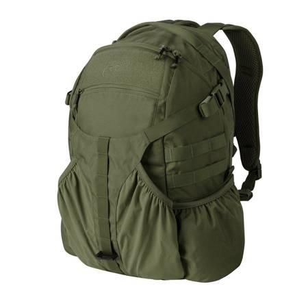 Plecak Raider Pack - Zielony OD - Helikon-Tex