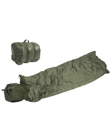 Śpiwór wojskowy Plot - Mil-Tec