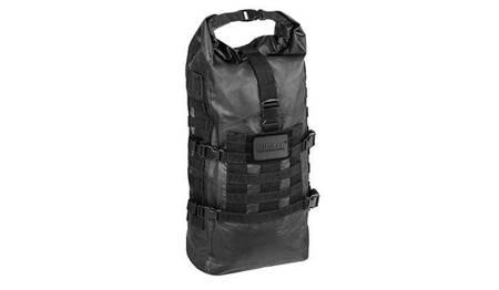 Taktyczny plecak wodoodporny - 35 l - Czarny - Mil-Tec