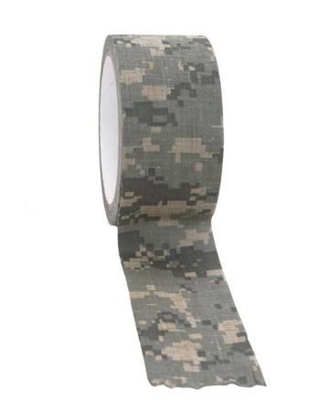 Taśma Cloth Camo Tape - UCP - Mil-Tec